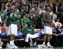 Celtics' Big 3 Take Final Exit Together