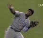 Ball Deflects Off Cubs' Castro Glove, He Catches It With Bare Hand
