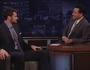 Kevin Love Discusses NBA Finals and More on Kimmel
