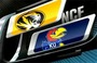 Missouri vs. Kansas Highlights