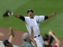 Umpire Blows Call After Yankees' Wise Dives into Stands