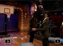 Anthony Davis Shoots Random Objects on Fallon