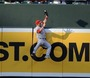 Angels' Trout Robs J.J. Hardy of Home Run