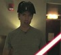 Nash Parodies 'Star Wars'