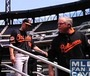 Buck Showalter Pranks Pitcher