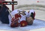 Panthers' Ballard Injures Own Goalie