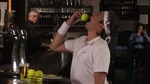 At the Bar with Roger Federer