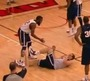 Blake Griffin Injures Knee, Is Out for Olympics