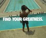 Nike Olympic Ad: Find Your Greatness