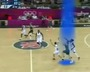 Australia Nails 55-Foot Buzzer-Beater