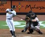 Ichiro Hits 100th Home Run