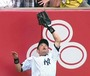 Ichiro Makes Great Grab at the Wall