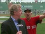 Bobby Valentine Video Bombs Dan Shaughnessy