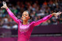 Gabby Douglas Wins All-Around Competition
