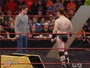 Mark Cuban Slammed Through Table on WWE