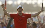McIlroy Makes Putt on 18 to Cap PGA