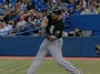 Dunn Hits Monster Shot Against Blue Jays