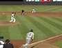 Pitcher's Deflection Leads to Double Play