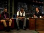 Durant, Harden on 'Late Night With Jimmy Fallon'