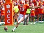 Clemson Kicker Sets ACC Field-Goal Record