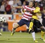 Gomez Exacts Revenge for U.S. Against Jamaica