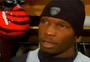 Ochocinco's Emotional Response to Henry Passing