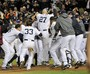 Ibanez Hits Walk-Off Home Run in 12th