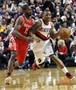 Portland Tops Houston in OT