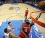 Houston Loses in Harden's Return to OKC