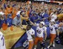 Fiesta: Boise State vs. TCU Highlights