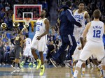 UCLA Upsets No. 7 Missouri in Overt