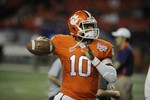 Tajh Boyd Leads Clemson to Chick-fi