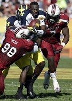 South Carolina's Jadeveon Clowney M