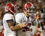 Alabama Crushes Notre Dame in BCS N