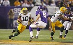 Chris Kluwe Calls Punting Surrender