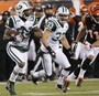Jets vs. Bengals Highlights