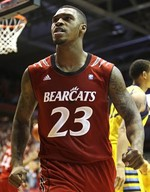 Cincinnati Beats 25 Marquette at Ov
