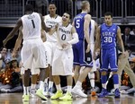 Miami Crushes Top-Ranked Duke by 27