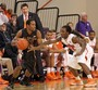 Seminoles Beat Clemson at Buzzer
