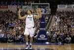 Dirk Passes Iverson on Scoring List