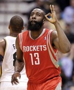 Rockets Blast Jazz by 45