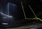Power Goes Out at the Super Bowl