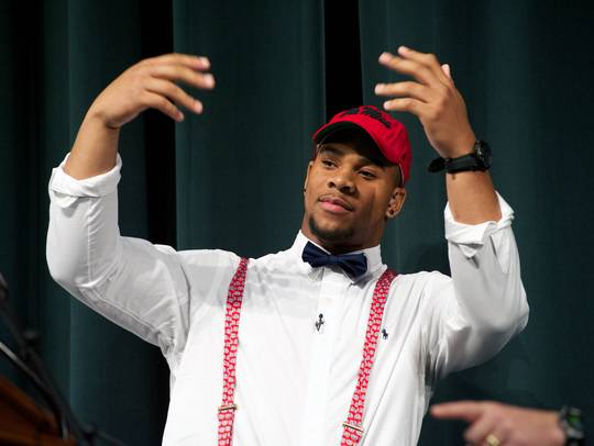 signing day winners and losers, Ole Miss, Nkemdiche