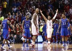 Oklahoma Upsets No. 5 Kansas