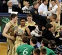 Notre Dame and Louisville Battle through Five Overtimes