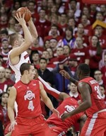Wisconsin Crushes No. 13 Ohio State