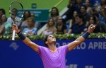 Nadal Wins First Title Since Injury