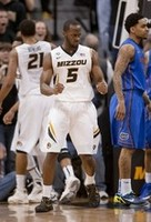 No. 5 Florida Upset by Missouri