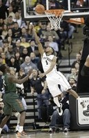 Wake Forest Upsets No. 2 Miami