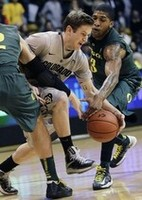 Colorado Upsets No. 19 Oregon